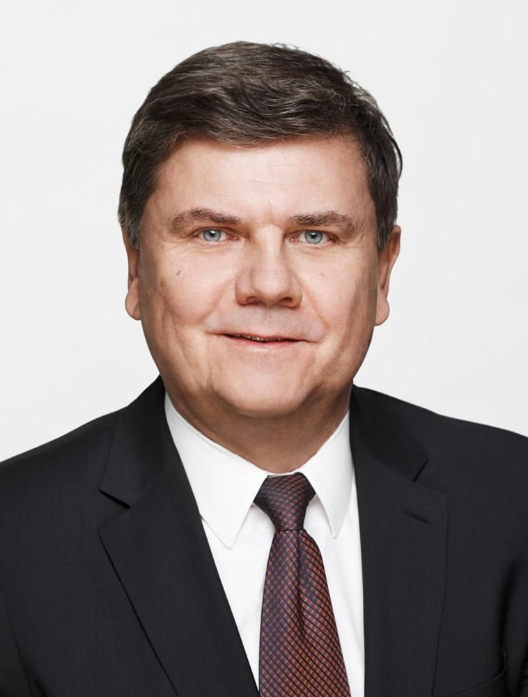 Dr. Burkhard Block