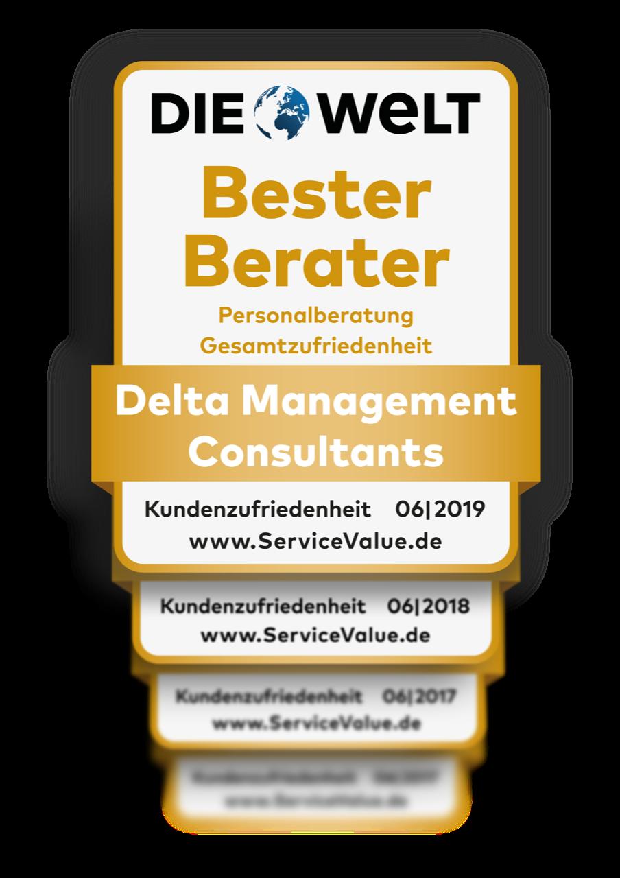 Bester Berater 2018